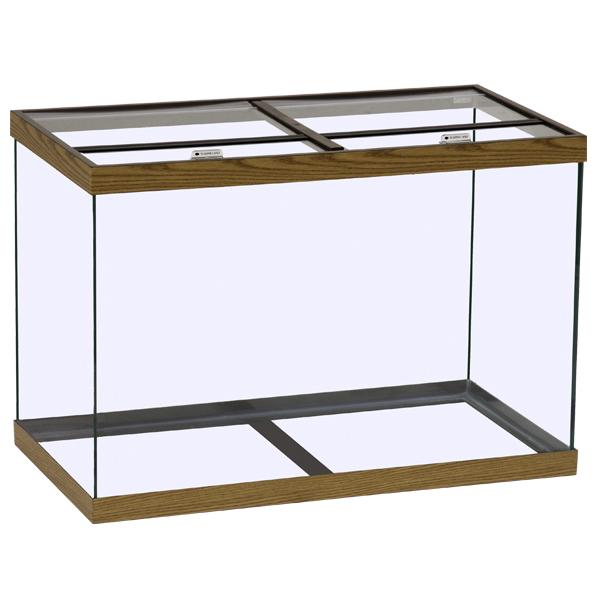 Glass Aquarium Canopies and Tops
